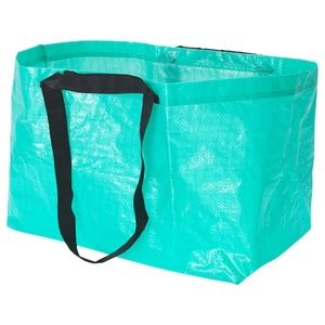 IKEA | Set of 2 LARGE Totes. LIMITED EDITION!